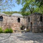 The House of Virgin Mary, Ephesus