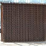 Budapest Terror Museum - Iron Curtain