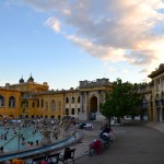 Széchenyi Thermal Bath - Budapest