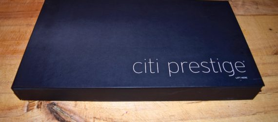 Citi Prestige Credit Card Review
