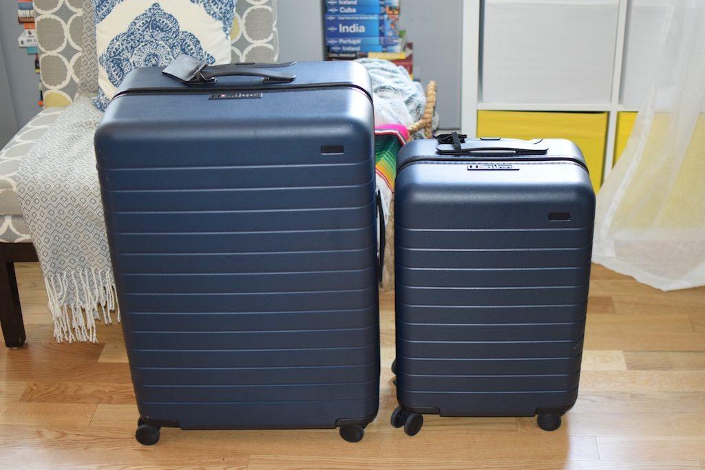 Away luggage promo code