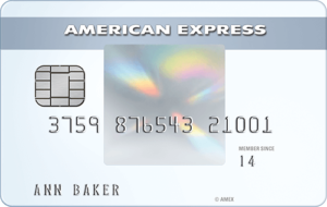 Amex Everyday Application