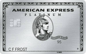Amex Platinum Application