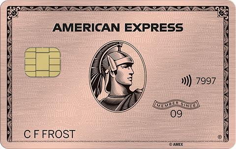 American Express Gold 50k signup bonus